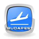 Arrivals - Budapest Airport